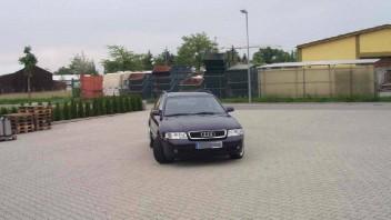 PaterJ -Audi A4 Avant