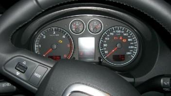 scubamaxx -Audi A3