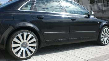 GraDav -Audi A4 Limousine