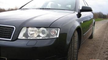 Döttinger Höhe -Audi A4 Avant