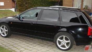 Bigi -Audi A4 Avant