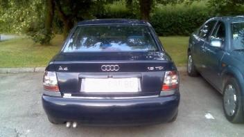 Mario_S -Audi A4 Limousine
