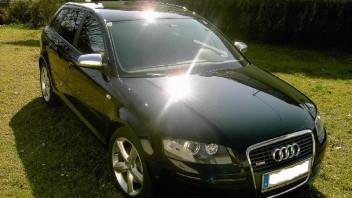 vkvodi1 -Audi A3