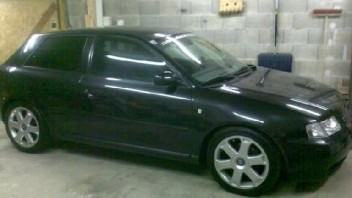 1,8tAlex -Audi A3