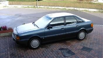 tomd -Audi 80/90