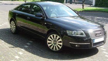 Ring-Meister -Audi A6