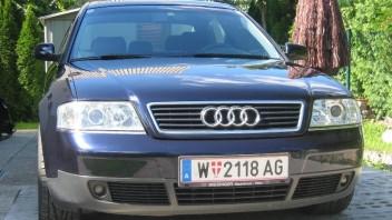 mnpsx5 -Audi A6