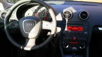 FGRheine -Audi A3
