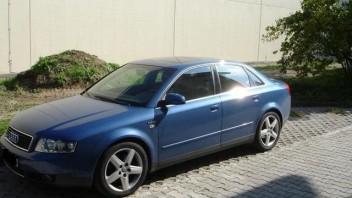 BigSmith -Audi A4 Limousine
