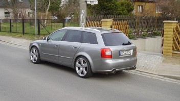 ike0404 -Audi A4 Avant