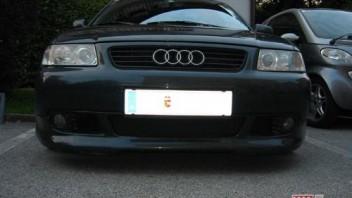 mark_tk -Audi A3