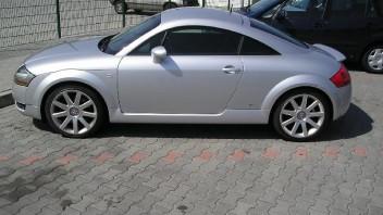 Marty2404 -Audi TT