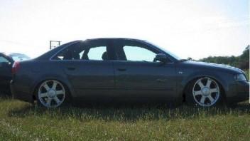 Turbo-Ralf -Audi A4 Limousine