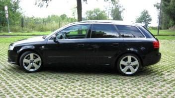 Cenon -Audi A4 Avant