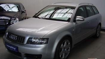 schneiza -Audi S4