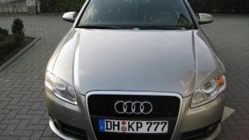 f333s -Audi S4