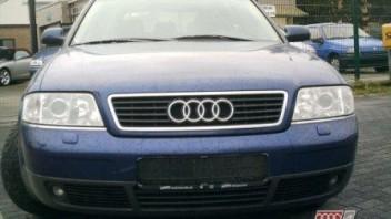 stonedopa -Audi A6 Avant