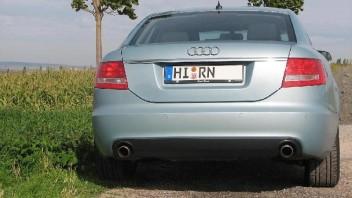 Spica -Audi A6