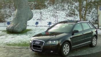Midschi -Audi A3