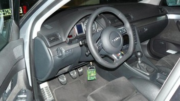 meins10 -Audi A4 Avant