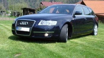 siegi1 -Audi A6 Avant