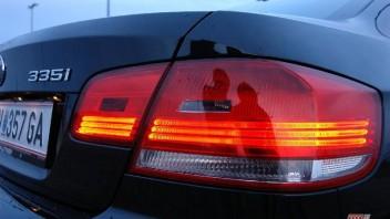 BMW_335i -Andere Hersteller