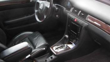 vik -Audi A6 Avant