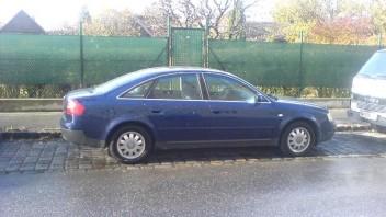 DeViL5 -Audi A6
