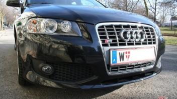padoko -Audi A3