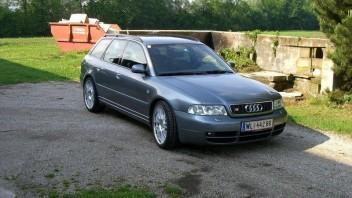 Zed -Audi S4