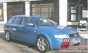 roadrunner83 -Audi A4 Avant