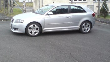 nets02 -Audi A3