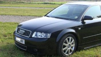 vogijoey -Audi A4 Avant