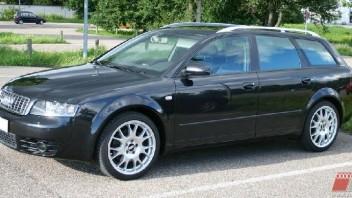 a4_md -Audi A4 Avant