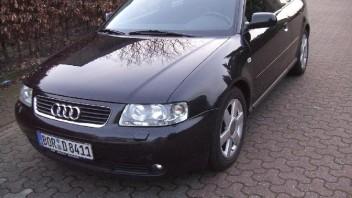 Typer-01 -Audi A3