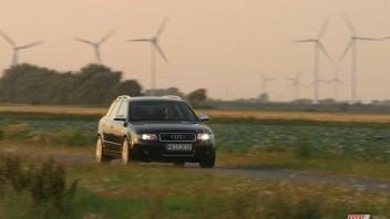 JayDee -Audi A4 Avant
