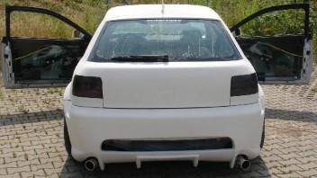 stepke -Audi A3