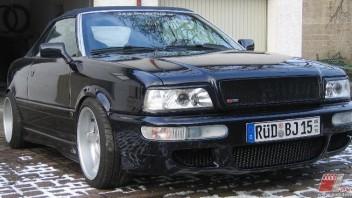 Butschi -Audi 80/90