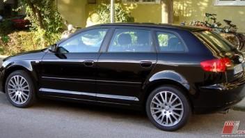 ConeyIsland -Audi A3
