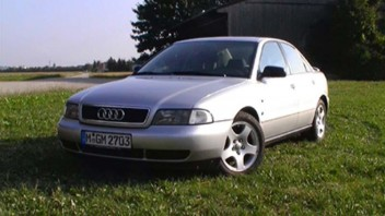 naservus2000 -Audi A4 Avant