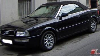 pickup -Audi 80/90
