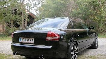 Werner V6 -Audi A6