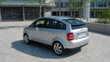 Linus20 -Audi A2