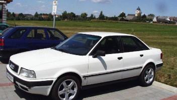 Flacksn -Audi 80/90