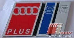 Mazga -Audi S6