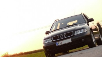Tribune.Inc -Audi A4 Avant