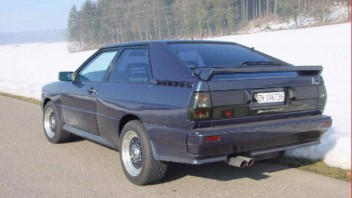 Marc R. -Audi 80/90
