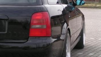 Mao -Audi A4 Avant