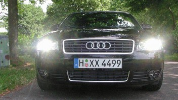 countdown666 -Audi A4 Cabriolet