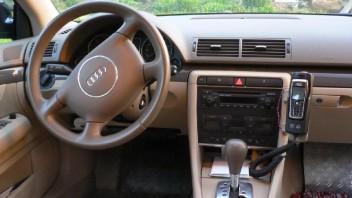 eat66 -Audi A4 Avant